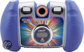 VTech Kidizoom - Twist Camera - Blauw
