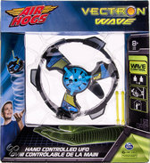 Air Hogs Vectron Wave 2.0 - Drone - Blauw