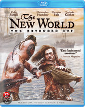 The New World (Extended Cut) (Blu-ray)