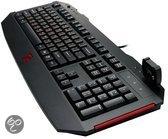 Tt eSports Challenger Azerty Gaming Toetsenbord - Zwart (PC)