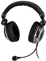 Playfect Pro X-6 Gaming Headset PS3 + Xbox 360 + PC