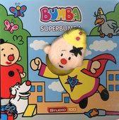 Bumba Vingerpopboekje