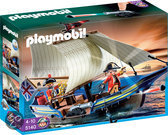 Playmobil Britse Kanonneerboot - 5140
