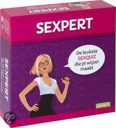 Sexpert - Bordspel