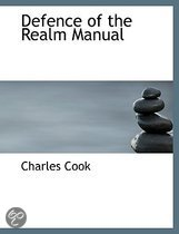 Defence of the Realm Manual