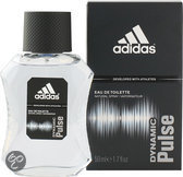 Adidas Dynamic Pulse for Men - 50 ml - Eau de Toilette