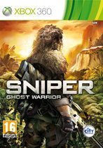 Foto van Sniper: Ghost Warrior