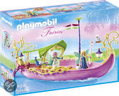 Playmobil Praalschip van de Feeënkoningin - 5445