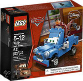 LEGO Cars 2 Ivan Takel - 9479