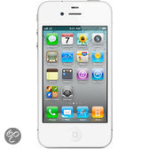 Apple iPhone 4 8GB - Wit
