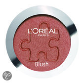 L'Oréal Paris True Match - 240 Sunset Brown - Blush