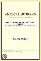 An Ideal Husband (Webster's German Thesa