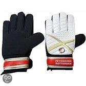 Feyenoord Keepershandschoenen - Maat 8 - Zwart