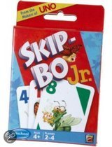 Skip Bo Junior