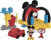 Mickey Mouse - Soppen & Schoon Autowasserette