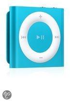 Apple iPod shuffle - MP3-speler - 2GB - Blauw