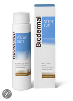 Biodermal Bruinverlengend - 150 ml - Aftersunmilk