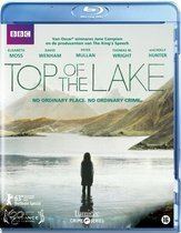 Top Of The Lake (Blu-ray)