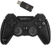 Foto van MadCatz FPS Pro Draadloze Controller Zwart PS3