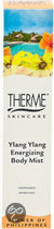 Therme Ylang Ylang Energizing Body Mist - 60 ml - Bodyspray