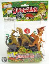 Dino's - 6 stuks