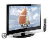 Lenco DVT-2246 - Led-tv - 22 inch - HD-ready - Zwart