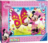 Ravensburger Vloerpuzzel - Minnie Mouse