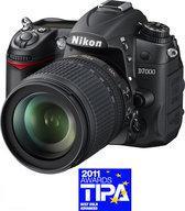 Nikon D7000 + 18-105mm VR - Spiegelreflexcamera