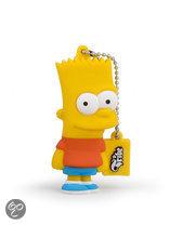 The Simpsons, Bart Simpson, 8 GB USB Memory Stick Flash Pen Drive