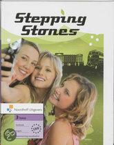 Stepping Stones  / Havo 3 / Deel Textbook