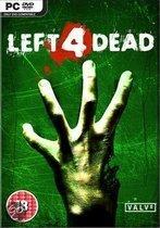 Foto van Left 4 Dead  (DVD-Rom)