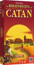 De Kolonisten van Catan: Uitbreidingset 5 en 6 spelers - Bordspel
