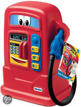 Little Tikes Cozy Pumper - Pompstation