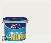 Flexa Powerdek Muren & Plafonds 9010 10 L