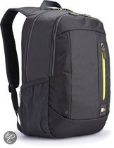 Case Logic Notebook Backpack Nylon - 15,6 inch / Grijs