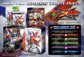 Street Fighter X Tekken Special Edition