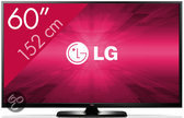 LG 60PB560V - Plasma tv - 60 inch - Full HD