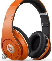 Beats by Dr Dre Beats Studio - On- Ear Koptelefoon - Oranje