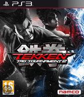 Foto van Tekken Tag Tournament 2