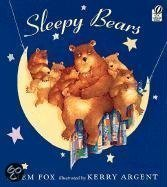 Sleepy Bears