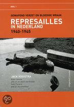 Represailles in Nederland 1940-1945