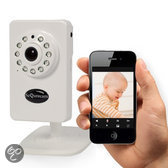 SeQurecam VM50 Babyfoon met camera HD