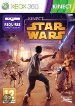 Foto van Kinect Star Wars