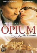 Opium: Diary Of A Mad..
