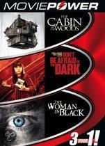 Moviepower Box 4: Horror