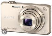 Sony Cybershot DSC-WX220 - Goud