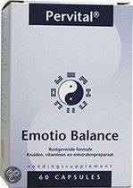Pervital Emotio Balance Capsules 60 st