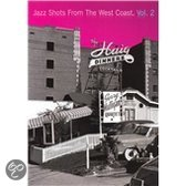 Various Artists - Jazz Shots From The West Coast Volume