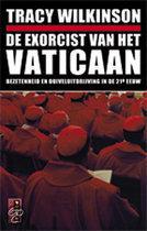 De exorcist van het Vaticaan