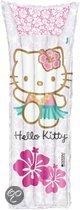 Hello Kitty Luchtmatras